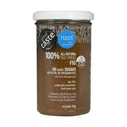 Greek Fig Jam 300g - No Added Sugar Jam
