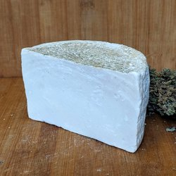 Anthotyro Cheese Made With Sheep & Goat's Whey - Hard Greek Cheese 250g
