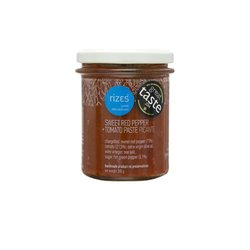 Greek Sweet Red Pepper & Tomato Paste Picante Pâté 200g