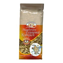 Greek Hilopites Makries Pasta - Tagliatelle Pasta 500g