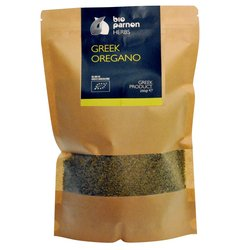 Greek Oregano 250g