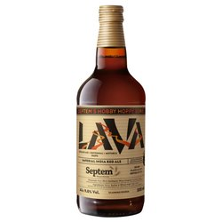 LAVA IPA - Greek Beer 9% ABV 500ml