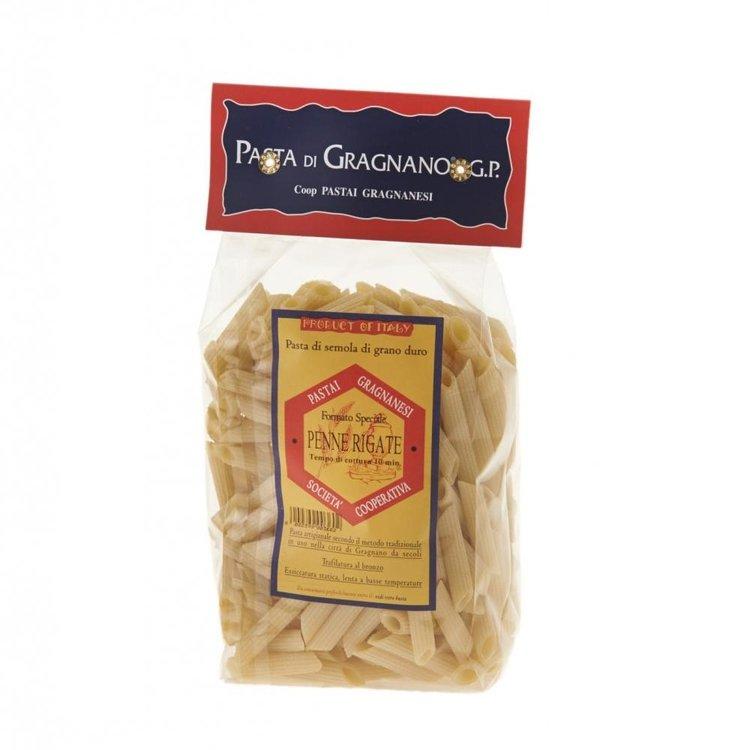 Penne Rigate Pasta di Gragnano 3 x 500g