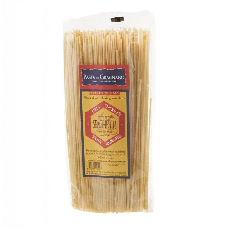 Spaghetti 6ibl