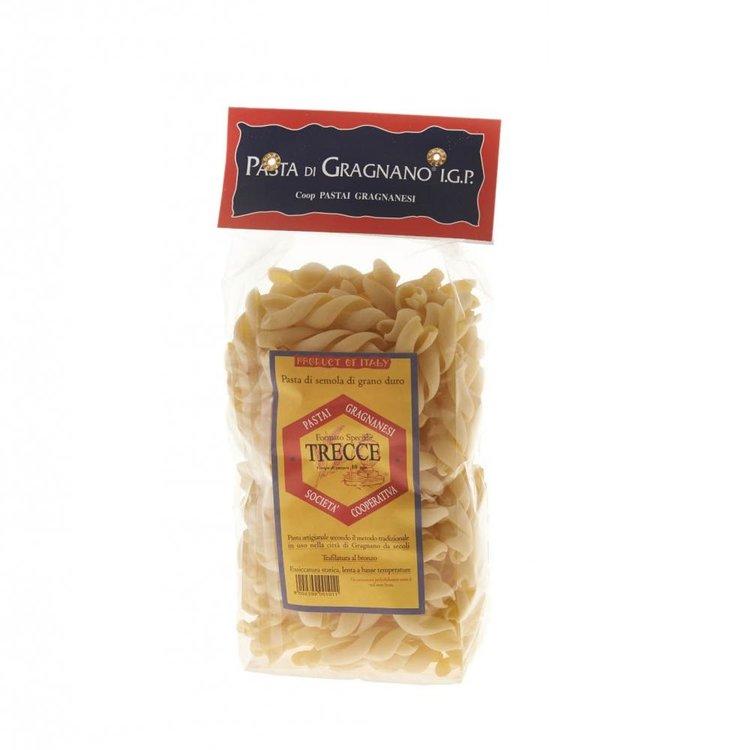 Trecce Pasta di Gragnano 3 x 500g