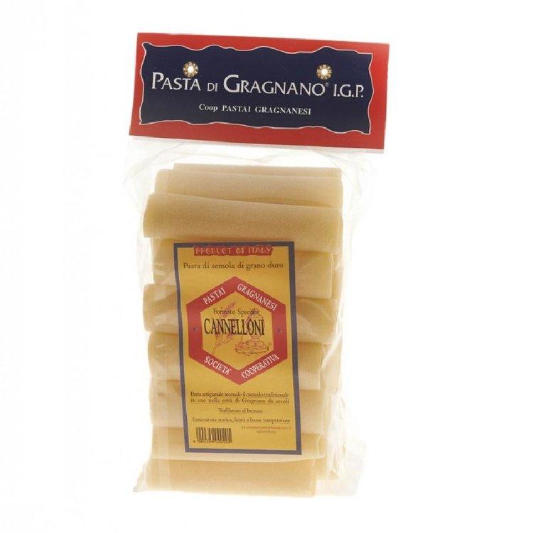 Cannelloni Pasta di Gragnano 3 x 500g