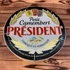 12 x President Camembert 145g - French Camembert Cheese
