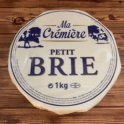 1kg Ma Cremiere French Brie
