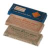 3 x Dairy-Free Modican Chocolate Bar Set - Pistachio, Almonds & Salt (70g each)