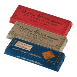 Dairy-Free Modican Chocolate Bar Set - Salt, Pistachio & Pepper 3 x 70g