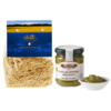 Organic Pesto Sauce & Trofie Pasta 180g & 500g
