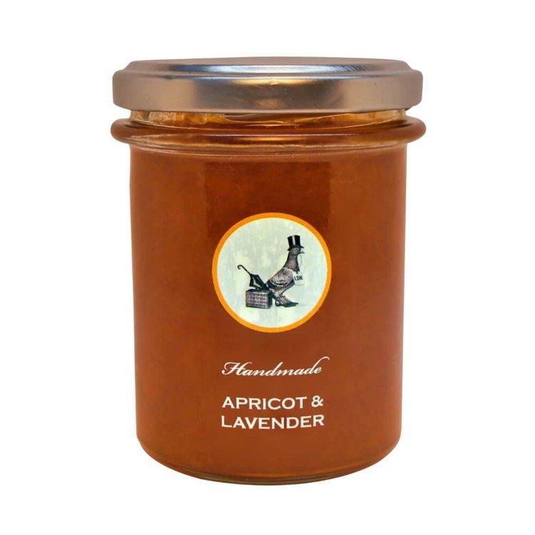 Apricot & Lavender Handmade Jam 240g
