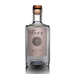 Martini by Troo Cocktails - Ready Mixed Martini 500ml