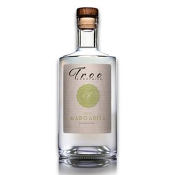 Margarita by Troo Cocktails - Pre-mixed Margarita 500ml