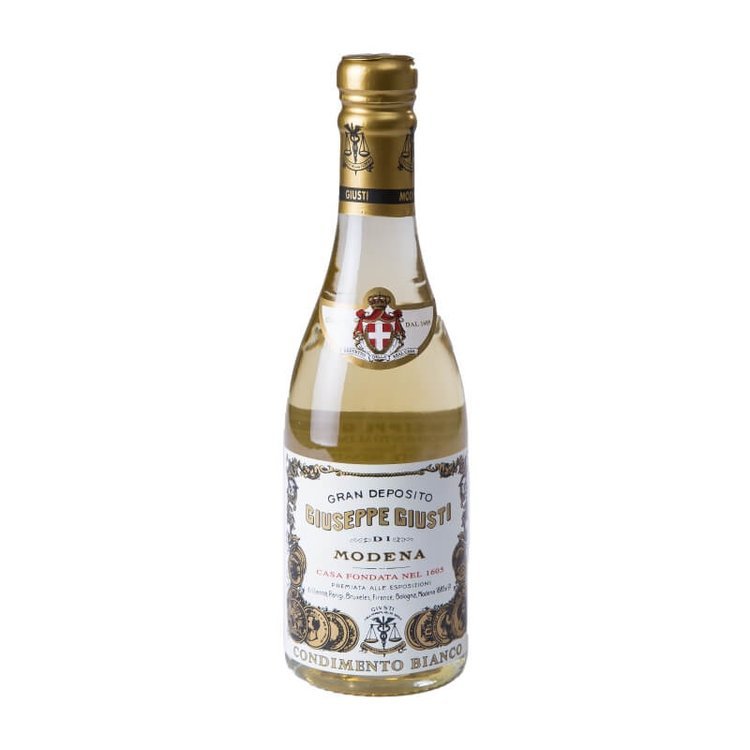 White Balsamic Vinegar from Modena 250ml