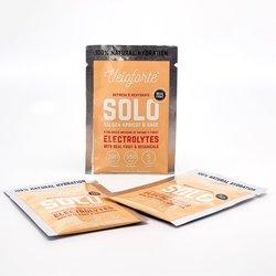 9 x Apricot & Sage Electrolyte Drinks by Veloforte 25g Sachets
