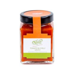 Tomato Arrabbiata Pasta Sauce with Chilli 3 x 314ml