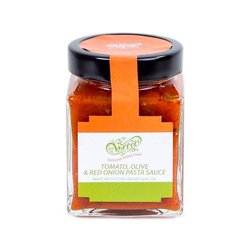 Tomato Pasta Sauce with Olives & Onions 3 x 314ml