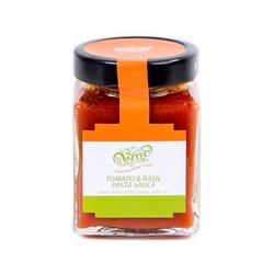 Tomato Pasta Sauce with Basil 3 x 314ml