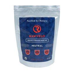 Organic Hydration Drink Mix - Electrolyte Powder by Rawvelo 400g