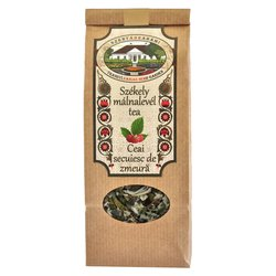 Organic Raspberry Leaf Tea 20g
