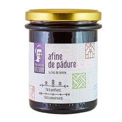 Forest Blueberry Jam 220g