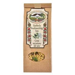 Organic Elderflower Tea 20g