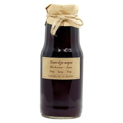 Blackcurrant Syrup 300ml