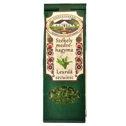 Dried Wild Garlic 40g