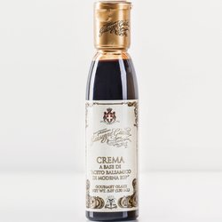 Classic Balsamic Glaze by Giuseppe Giusti 150ml