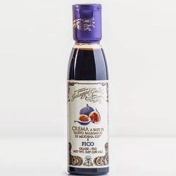 Fig Balsamic Glaze by Giuseppe Giusti 150ml