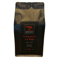 75 Breakfast Tea Bags