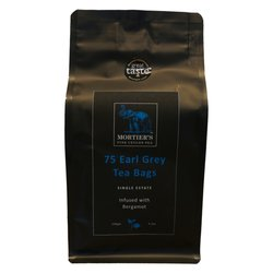 75 Earl Grey Tea Bags