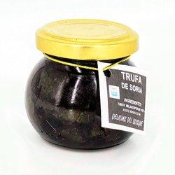 Black Truffle Slices in Black Truffle Oil (Trufa de Soria) 100g