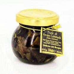 Summer Truffle Slices in Summer Truffle Oil (Trufa de Verano Laminada) 95g