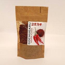 Korean Gochugaru Chilli Flakes 50g