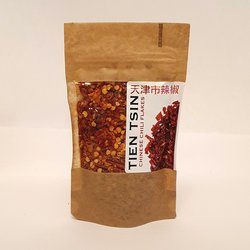 Tien Tsin Chinese Hot Chilli Flakes 50g