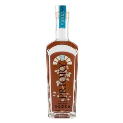 Priory Coffee Infused Vodka 70cl 36% ABV
