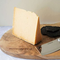 Applebys Cheshire Cheese by Hawkstone Abbey Farm 250g