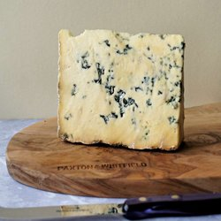 Finest English Stilton Cheese by Paxton & Whitfield 250g