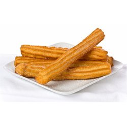 Authentic Spanish Churros Largo - Frozen Churros - Ready to fry 2kg
