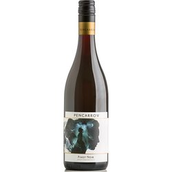 Pencarrow Pinot Noir New Zealand Red Wine 75cl 14% ABV