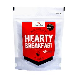 12 'Hearty Breakfast' English Breakfast Black Tea Bags