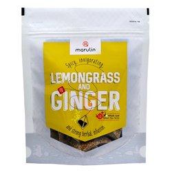 12 'Lemongrass & Ginger' Tea Bags