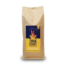 Energising Colombian Hand-Roasted Ground Coffee 1kg - Specialty Coffee by TrueStart Coffee