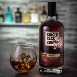 Diamond Distillery Single Cask 16 Year Old Rum 70cl 59.6% ABV