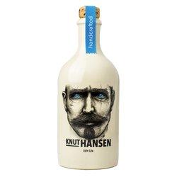 Knut Hansen Dry Gin 50cl 42% ABV