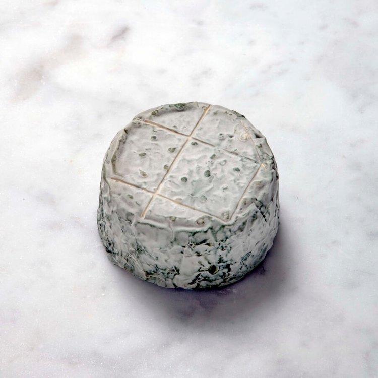 Burt's Blue Semi-Soft Cheese 180g
