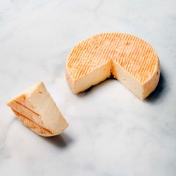 Oxford Semi-Soft Isis Cheese 200g (Honey Mead Washed Rind)