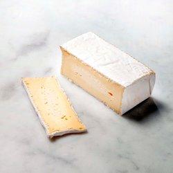 Sharpham Brie Mini Cheese 300g (Made in Devon from Jersey Cows' Milk)